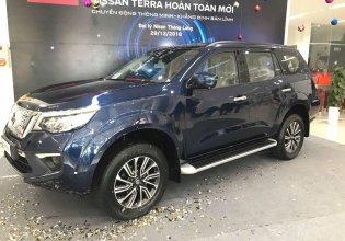 Bán Nissan X Terra 2018, màu xanh lam, nhập khẩu, giá 775tr giá 775 triệu tại Hà Nội