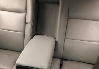 Bán xe cũ Toyota Corolla altis 1.8G MT đời 2008, màu đen giá 330 triệu tại Hà Nội