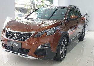 Miền Bắc - Peugeot 3008 AT - ưu đãi nhất trong năm + tặng phụ kiện + bảo hành 5 năm giá 1 tỷ 99 tr tại Hà Nội