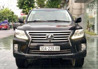 Bán ô tô Lexus LX 570 2013, màu đen, xe nhập Mỹ biển Vip LH: 0905098888 - 0982.84.2838 giá 4 tỷ 100 tr tại Hà Nội
