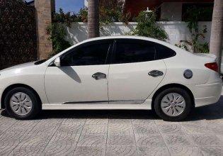 Cần bán lại xe Hyundai Avante đời 2011, màu trắng, nhập khẩu, 319tr giá 319 triệu tại Quảng Nam