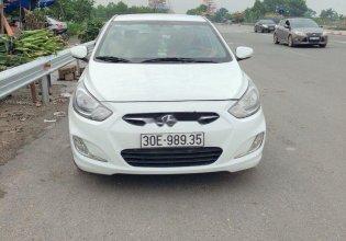 Bán Hyundai Accent MT đời 2013, giá tốt giá 325 triệu tại Hà Nội