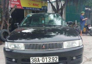 Bán Mitsubishi Lancer năm 2002, nhập khẩu giá 119 triệu tại Nghệ An