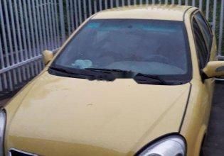 Cần bán lại xe Lifan 520 năm sản xuất 2006, màu vàng, nhập khẩu, xe đang sử dụng giá 75 triệu tại Cà Mau