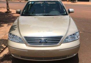Cần bán Ford Mondeo 2003, màu vàng, giá tốt giá 165 triệu tại Bình Phước