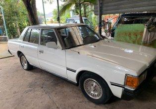 Bán Toyota Crown 1983, màu trắng, nhập khẩu nguyên chiếc giá 65 triệu tại Bình Dương