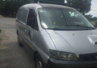 Xe Hyundai Starex MT đời 2000, nhập khẩu nguyên chiếc giá cạnh tranh giá 68 triệu tại Bắc Ninh
