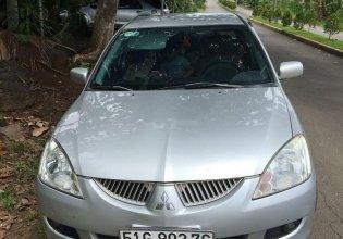 Bán Mitsubishi Lancer AT sản xuất năm 2005, xe nhập giá 215 triệu tại Đồng Nai