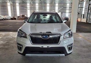 Cần bán xe Subaru Forester năm sản xuất 2019, màu trắng, xe nhập giá 350 triệu tại Cần Thơ