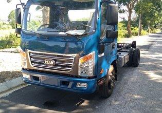 Bán xe tải 3,5 tấn thùng lọt lòng 4m88 Veam VPT350 sản xuất 2019, máy Isuzu giá 480 triệu tại Tp.HCM