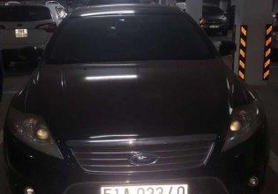 Chính chủ bán xe Ford Mondeo đời 2011, màu đen, xe nhập giá 420 triệu tại Tp.HCM