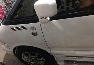 Bán Toyota Previa năm 1994, màu trắng, nhập khẩu giá 158 triệu tại Tp.HCM