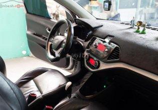Xe Kia Picanto đời 2013, màu bạc, 300tr giá 300 triệu tại Tp.HCM