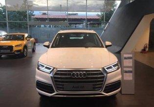 Bán Audi Q5 sản xuất năm 2019, màu trắng giá 2 tỷ 540 tr tại Đà Nẵng