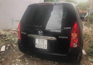 Bán Mazda Premacy đời 2003, màu đen còn mới, giá tốt 205 triệu đồng giá 205 triệu tại Tp.HCM