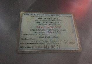 Bán Mekong Pronto sản xuất 1996, nhập khẩu, máy dầu giá 70 triệu tại BR-Vũng Tàu
