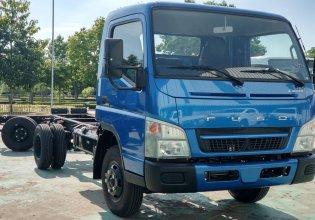 Bán xe tải Mitsubishi Fuso 12.8r -7,8 tấn trả góp 80% giá 855 triệu tại Hưng Yên