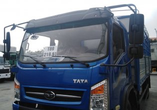 Bán xe tải Tata 7T thùng 5m3 giá 429 triệu tại Tp.HCM