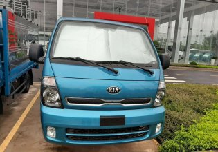 Bán xe tải trả góp 1,4T, 1,9T, 2,5T động cơ Hyundai, đại lý Vũng Tàu giá 400 triệu tại BR-Vũng Tàu