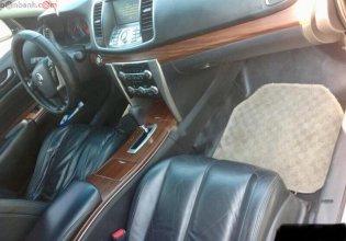 Bán ô tô Nissan Teana 2.0 AT đời 2009, màu xanh lam, nhập khẩu nguyên chiếc giá 415 triệu tại Hà Nội