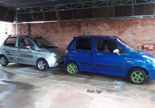 Bán gấp Daewoo Matiz 2008, màu xanh lam, chính chủ, giá 75tr giá 75 triệu tại Tây Ninh