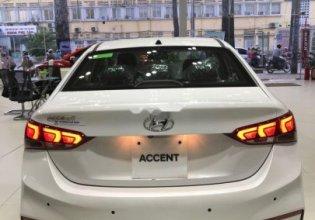 Bán ô tô Hyundai Accent đời 2019, màu trắng, giá tốt giá 535 triệu tại Hà Nội