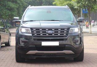 VOV Auto bán xe Ford Explorer Limited 2.3L EcoBoost 2016 giá 1 tỷ 795 tr tại Hà Nội