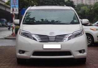 VOV Auto bán xe Toyota Sienna Limited 3.5 2013 giá 2 tỷ 550 tr tại Hà Nội