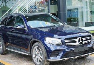 Giá Mercedes GLC 300 4Matic 2019, ưu đãi tiền mặt, bảo hiểm, phụ kiện chính hãng 08/2019 giá 2 tỷ 289 tr tại Tp.HCM