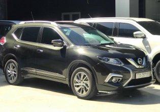 Xe Nissan Xtrail 2.5 SV thích hợp cho xe gia đình, KM tiền mặt + Phụ kiện lên đến 50 tr giá 973 triệu tại Tp.HCM