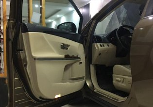Bán Toyota Venza 2.7G đời 2011, nhập khẩu, số tự động  giá 970 triệu tại Tp.HCM