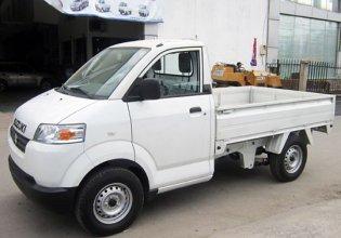 Đại lý xe tải 700kg - Suzuki Bình Định giá 312 triệu tại Bình Định