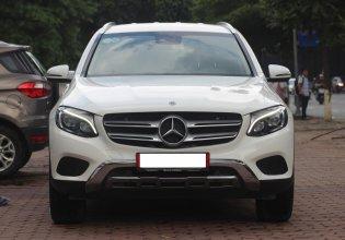 VOV Auto bán xe Mercedes Benz GLC 250 4Matic 2017 giá 1 tỷ 780 tr tại Hà Nội