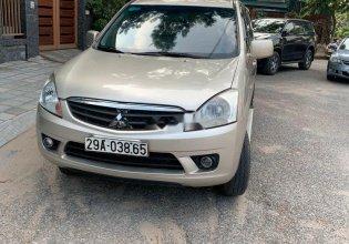 Bán lại xe Mitsubishi Zinger đời 2009, màu vàng cát giá 265 triệu tại Hà Nội