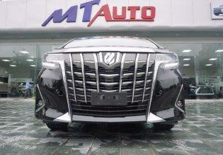 Bán Toyota Alphard Excutive Lounge sản xuất 2019, nhập khẩu chính hãng, em Huân 0981.0101.61 giá 4 tỷ 500 tr tại Hà Nội
