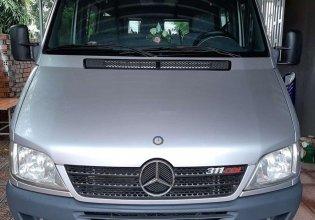 Bán Mercedes Sprinter 2010, màu bạc, xe nhập   giá 420 triệu tại Bình Thuận