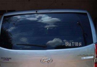 Bán xe Hyundai Grand Starex MT đời 2011, nhập khẩu nguyên chiếc   giá 596 triệu tại Bình Phước