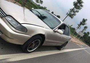 Bán Hyundai Sonata sản xuất 1994, màu vàng, nhập khẩu giá 62 triệu tại Hà Nội
