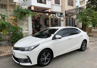 Gia đình bán xe Toyota Corolla altis 1.8G 2017, màu trắng giá 695 triệu tại Tp.HCM