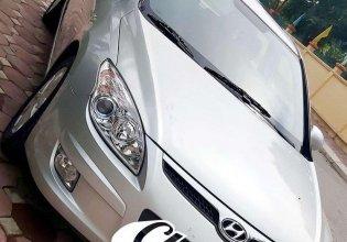 Bán Hyundai i30 đời 2008, màu bạc, nhập khẩu số tự động  giá 311 triệu tại Hà Nội