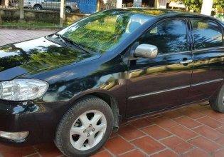 Bán Toyota Corolla altis sản xuất năm 2007, màu đen giá 270 triệu tại Thanh Hóa