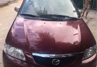 Bán Mazda Premacy 1.8 AT 2004, màu đỏ như mới, giá cạnh tranh giá 205 triệu tại Hà Nội