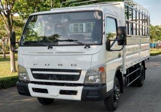 Cần bán xe Mitsubishi Canter sản xuất 2019, màu trắng, 667tr giá 667 triệu tại Hưng Yên