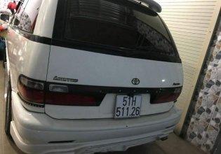 Bán xe Toyota Previa 1994, màu trắng, nhập khẩu   giá 186 triệu tại Tp.HCM