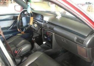 Bán Toyota Camry sản xuất 1994, màu đỏ, giá có thương lượng sau khi xem xe giá 80 triệu tại Tây Ninh