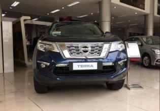 Bán Nissan X Terra sản xuất 2018, nhập khẩu  giá 780 triệu tại Hà Nội