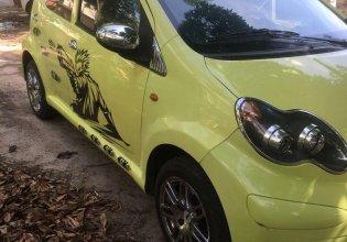 Bán BYD F0 sản xuất năm 2011, màu vàng, nhập khẩu đẹp như mới, 108 triệu  giá 108 triệu tại Ninh Thuận