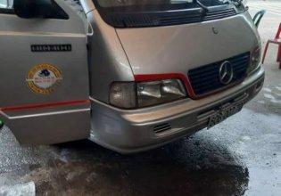 Bán Mercedes MB đời 2002, màu bạc, giá 93tr giá 93 triệu tại Đồng Nai
