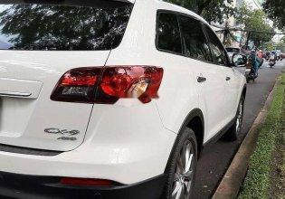 Bán xe Mazda CX 9 đời 2014, màu trắng, nhập khẩu, gia đình đi rất kỹ giá 895 triệu tại Tp.HCM