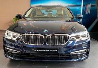 Bán BMW 530i được nhập khẩu nguyên chiếc từ Đức, có xe giao ngay các màu ngoài thất và nội thất giá 3 tỷ 69 tr tại Tp.HCM